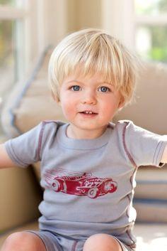 kids pajamas that might bring more pleasant dreams Skylar Luna organic kids loungewear for boys + girls.Skylar Luna organic kids loungewear for boys + girls. Baby Boy Hairstyles, Toddler Boy Haircuts, Toddler Boys, Blonde Babys, Blonde Baby Boy, Cute Kids, Cute Babies, Head Band, Cool Mom Picks