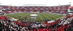 Tifo Atleti vs R.Madrid