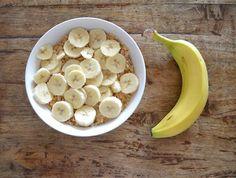 #healthy #breakfast #fruit