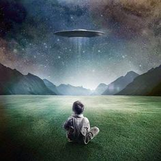 """Why Are Aliens Visiting Earth? The Answer May Surprise You 