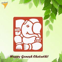 Ankur Telecom Pvt Ltd wishes you all a very Happy Ganesh Chaturthi! #ganapati Bappa Morya