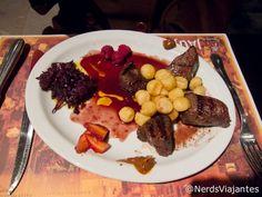 Restaurante Jauja - Bariloche