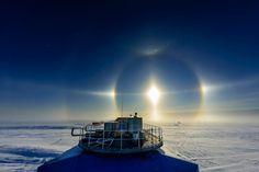 Lo spettacolo della natura: i finalisti del Weather Photographer of the Year
