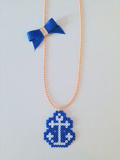 Amelie Llanos & Co.: kids crafts. Mini-hama.