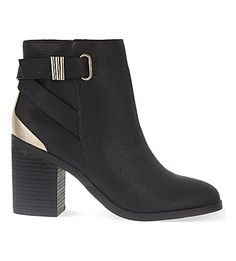 c0a0c3603e2 MISS KG Shola heeled ankle boots