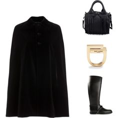 """Sencillo"" by katiafereth on Polyvore"