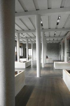 david chipperfield @ neues museum berlin