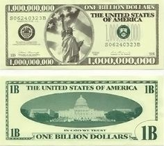 What is money and how can you get it!