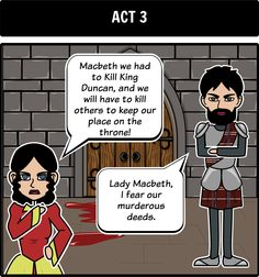 an analysis of imagery in the tragedy of macbeth by william shakespeare Get free homework help on william shakespeare's macbeth: play summary,   explore the different symbols within william shakespeare's tragic play, macbeth.