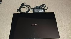 """17.3"""" Acer Aspire V3 771G 6814 Laptop GREAT Condition!!! Intel i5"""