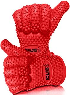 awesome ♛ #1 Pot Holders ★ 2 High Heat Resistant Cooking Gloves ★ Work Great As Smoking Gloves, Cooking Mitts, Or Kitchen Gloves ★ Also, Excellent for Baking, Grilling, Camping, Oven, Fireplace, Microwave And More ★ Perfect As Barbecue Gloves, Silicone Oven Mitt Or Insulated Work Gloves★ Easy To Remove And Clean BBQ Gloves ★ FREE Grilling Recipe eBook AND FREE Lifetime Guarantee! ★ Non-Slip, Waterproof, High-Performance Food Prep Gloves ★ Mitten Gloves Will Protect You From Avoidable Burns ★…