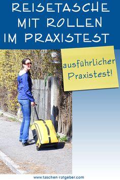 Reisetasche mit Rollen Praxis Test Praxis Test, Ecards, Memes, Carry On Suitcases, Air Travel, Travel, Dime Bags, E Cards, Meme