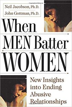 While national awareness of the issue of battering has increased in recent years, certain myths regarding abusive relationships still endure, including the idea that all batterers are alike. But as Neil S. Jacobson, Ph.D., and John Gottman, Ph.D., explain, this is not the case. Drawing on the authors' own research, When Men Batter Women offers a significant breakthrough in our understanding of the men who become batterers—and how to put a stop to the cycle of relationship violence.