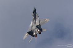MiG-29 115 Polish Air Force Solo Display | por Spotterforlife