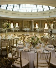 The Merion, Wedding Ceremony & Reception Venue, New Jersey - Southern New Jersey and surrounding areas