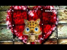 Guten Morgen mein Schatz❤Schlumpf Videos Zoobe Schlümpfe Animation