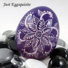 Pysanky Pisanki Ukrainian Egg Polish Easter Egg Skrobanki