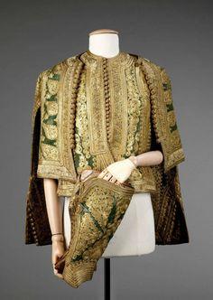 Traditional Albanian Clothing-