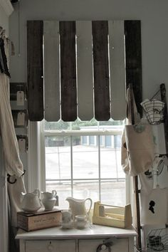 Window Valance Treatments And Curtains On Pinterest