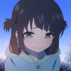 Nagi no Asukara Miuna Shiodome Cat Anime, Anime One, Manga Anime, Icons Girls, Manga Kawaii, Anime Child, Estilo Anime, Anime Girl Cute, Anime People
