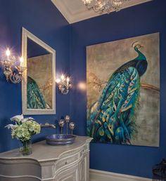 Merveilleux Paint Color Pavo Real, Bathroom Shower Curtains, Bathroom Towels, Bathroom  Floor Cabinets,