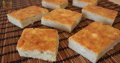 Μπατζίνα (κολοκυθόπιτα χωρίς φύλλο) Cornbread, Menu, Ethnic Recipes, Food, Millet Bread, Menu Board Design, Essen, Meals, Yemek