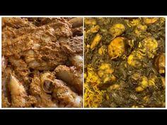 تتبيلة الروبيان الخنينة على طريقة سليمان القصار - YouTube Shrimp, Beef, Chicken, Food, Meat, Essen, Meals, Yemek, Eten