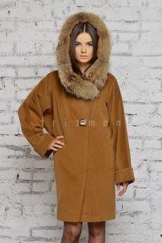 Стильные пальто Friz*man   Красота   Информационный раздел   EVA.RU