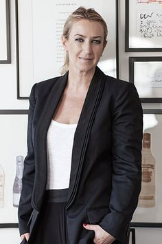 Ten Questions With Anya Hindmarch