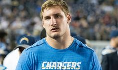 Chargers DE Joey Bosa unlikely to play Sunday with hamstring injury = Apparently Chargers rookie defensive end Joey Bosa is still being bothered by a hamstring injury and is unlikely to play in San Diego's season-opener on Sunday against the Kansas City Chiefs.  Chargers.....