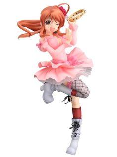 Suzumiya Haruhi Mikuru Gekisou Ver. [1/7 figure]. #Anime #Figures #Sculptures #gosstudio #Gift .★ We recommend Gift Shop: http://www.zazzle.com/vintagestylestudio ★