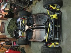 VW Buggy Projekt - Billeder af biler - Uploaded af Kenneth K Beach Buggy, Manx, Vw, Vacuums, Home Appliances, Washroom, House Appliances, Manx Cat
