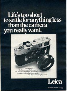 23 Vintage Camera Ads That Put Instagram to Shame – ReadWrite
