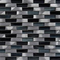 Mosaico modelo Dubai