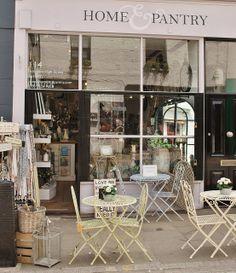 Home & Pantry | London 114 Islington High Street, Camden Passage, N1 8EG