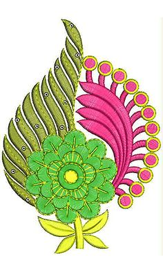 8323 Patch Embroidery Designs