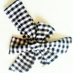 Check out this item in my Etsy shop https://www.etsy.com/listing/234233578/baby-girl-headwrap-black-white-gingham