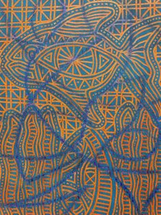 La nursery_ Karim Merzougui (artiste peintre) - Google+