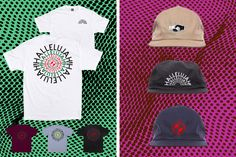 BLACK HALLELUJA HAT! – Jey Perie HYPEBEAST Column Eric Elms POWERS Interview Clothing Fashion