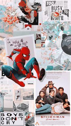 Avengers Cast, Marvel Avengers, Marvel Comics, Parker Spiderman, Marvel Background, Avengers Pictures, Avengers Imagines, Whatsapp Wallpaper, Tom Holland Peter Parker