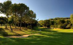 Son Vida Golf, Mallorca - www.justteetimes.com/course/Golf-Son-Vida