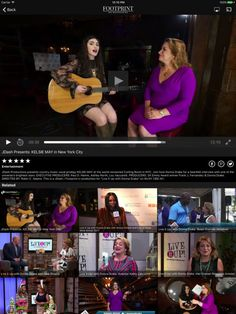 FOOTPRINT Network by Endavo Media and Communications, Inc. Footprint, Drake, Tv Shows, Entertainment, Live, Music, Musica, Musik, Muziek