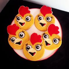 Chica Cookies