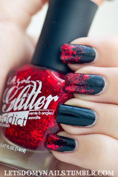let's do my nails! : Photo