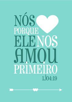 Tamanho A3 - 29,7 × 42,0 cm. Cross Equals Love, Jesus Etc, Tiffany Blue Weddings, Spanish Phrases, Like Quotes, Christian Life, God Is Good, Word Of God, Encouragement