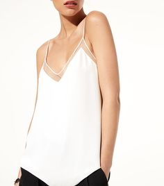 Hold On: Is This the One Top Missing From Our Closets? via @WhoWhatWear