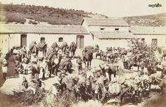 Smyrna Izmir, Turkey 1870/