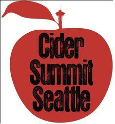 Cider Summit NW Festival, Seattle, WA.
