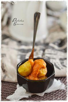 Salsa brava para patatas