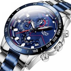 Mens Sport Watches, Luxury Watches For Men, Cold Water Shower, Army Watches, Wrist Watches, Nice Watches, Elegant Watches, Casual Watches, Beautiful Watches